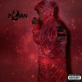 PLUMAN 2 KayCyy Pluto front cover