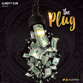 The Plug Almighty Slow front cover