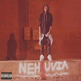 Nehruvia Bishop Nehru front cover