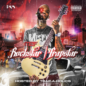 Rockstar Trapstar Marqo 2 Fresh front cover