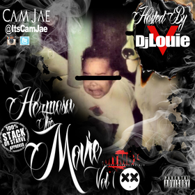 Hermosa The Movie Cam Jae front cover
