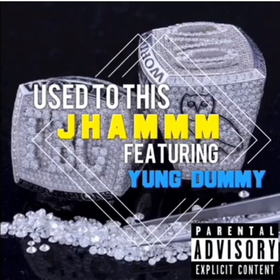 Used To This G-Mix JhammmFromThaDaux front cover