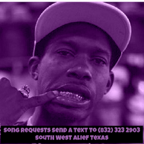 Koly P - Rich Gang Screwed Slowed Down Mafia Song Requests Send a text to (832) 323 2903 DJ DoeMan front cover