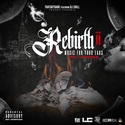 Rebirth 2 ThatGuyGabe front cover