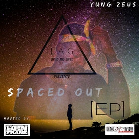 Spaced Out Yung Zeus front cover
