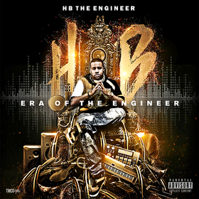 Era Of The Engineer HB The Engineer front cover