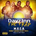 Dayz Inn The Trap Money Greene County Boyz front cover