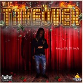 The TakeOver Prince D front cover
