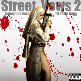 Street Vows 2 Jamaican Haze front cover