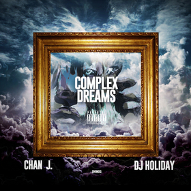 Complex Dreams Chan J. front cover