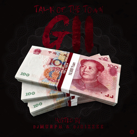 Gwalla 2 Talk Of The Town front cover