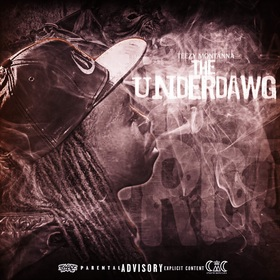 The Underdawg Teezy Montanna front cover