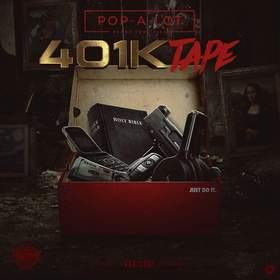 401K Tape Pop-A-Lot front cover