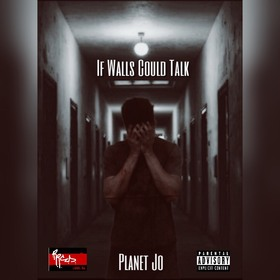 Planet Jo- If Walls Could Talk DJ Konnect  front cover