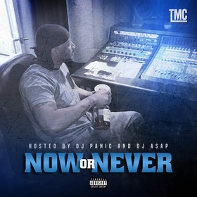 Now Or Never Mook Maluke front cover