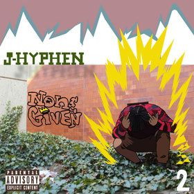 None Given 2 J-Hyphen front cover