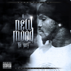 A New Mood Tsu Surf front cover