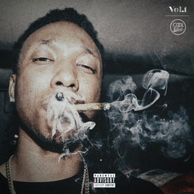 Smokin' On My Own Strain Scotty ATL front cover