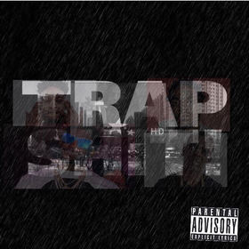 RealTrap vol. 1 CashBoyTray front cover
