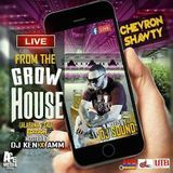 Chevron Shawty - Live From The Grow House DJ Konnect  front cover
