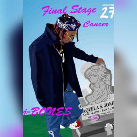 Final Stage J-Bones front cover