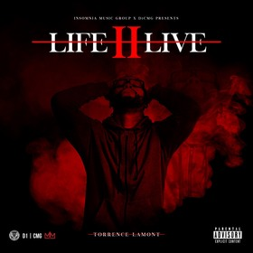 LifeIILive TorrenceLamont front cover