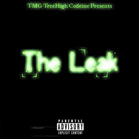 The Leak Vol. 1 TreeHigh Codeine ` front cover