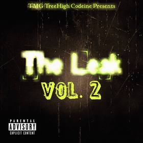 The Leak Vol. 2 TreeHigh Codeine ` front cover