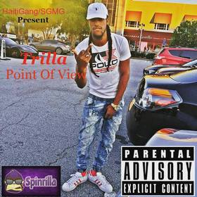 Trilla- Point Of View DJ Konnect  front cover