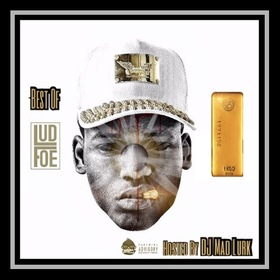 Best Of Lud Foe DJ Mad Lurk front cover