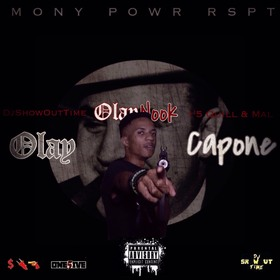 Olay Capone Olay Nook front cover