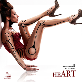 HeART Durtty Daily front cover