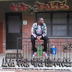 Live Frm The Cottage Vol.1.00 KP Dice front cover