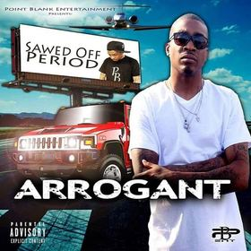 Arrogant The EP DIRTY30RADIO front cover