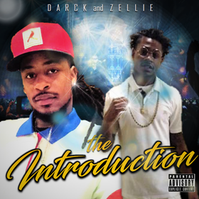 Darck & Zellie - The Introduction Heavy Gee front cover