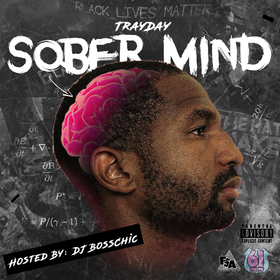 Sober Mind TrayDay front cover