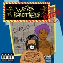 We're Brothers 283 front cover