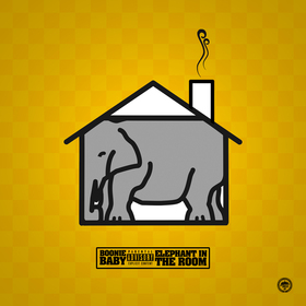 Elephant In The Room Boonie front cover