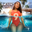 Catch The Wave 9 Mixtape Monopoly front cover