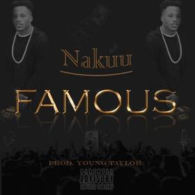 Famous Nakuu front cover
