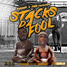 Stacks Da Fool Stacks Gotti front cover