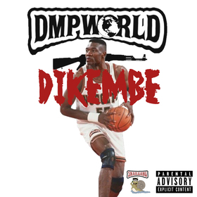 Dikembe (Single) DMP  front cover