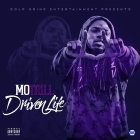 Driven Life Motrill front cover