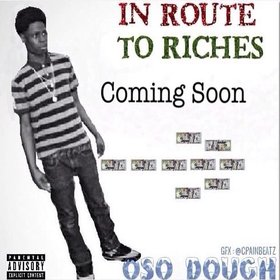No Hoe OSODoughh front cover