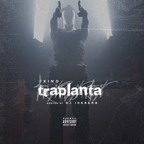 Traplanta Dj2Time front cover