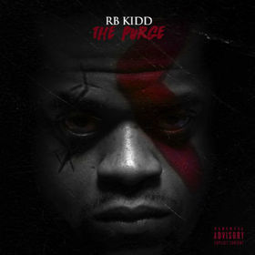 The Purge RB Kidd front cover