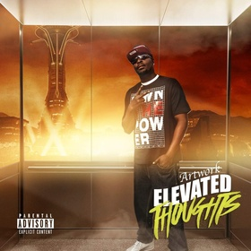 Artwork- Elevated Thoughts Dj Young Cee front cover
