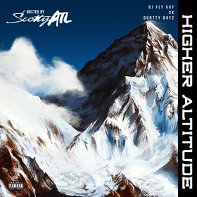 Higher Altitude Scotty ATL front cover