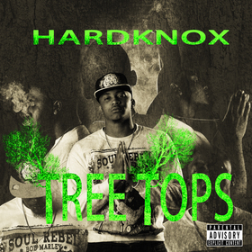 Tree Tops Hard knox front cover