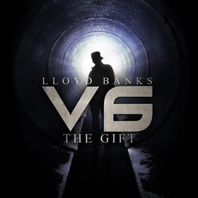 V6: The Gift Lloyd Banks front cover